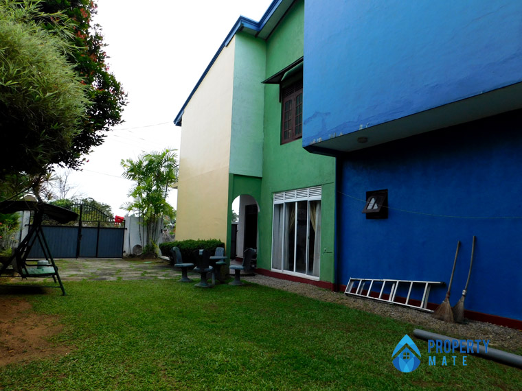Two storey house for sale in kottawa property mate for 2 storey house for sale