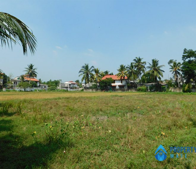 Land for sale in Boralesgamuwa propertymate.lk 1