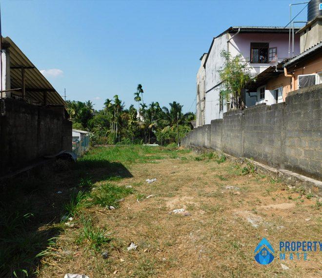 Land for sale in Kottawa propertymate