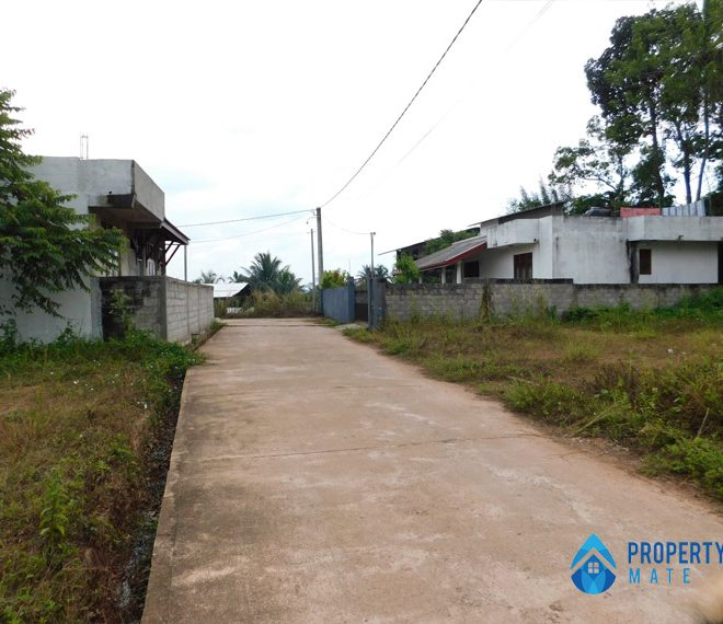 Half built new House for sale in Biyagama 1