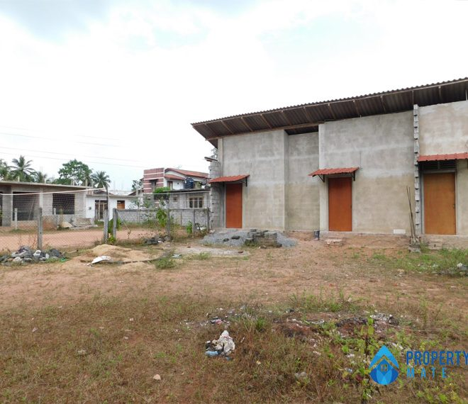 Half built new House for sale in Biyagama 2