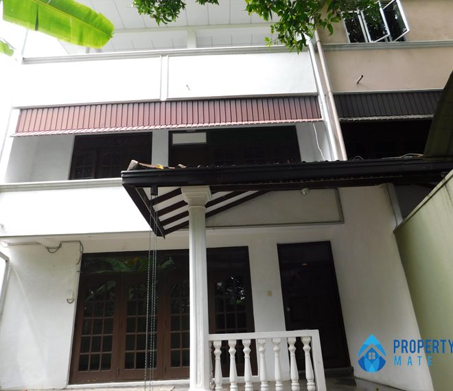 House for rent in Colombo 07 propertymate.lk 1