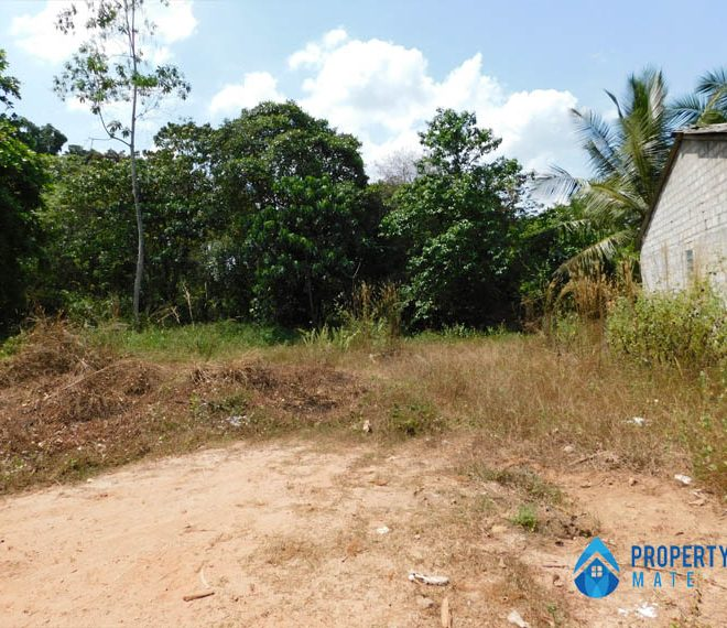 Land for sale in Homagama propertymate.lk 2