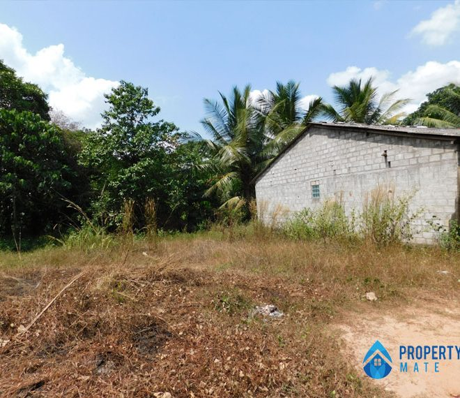 Land for sale in Homagama propertymate.lk
