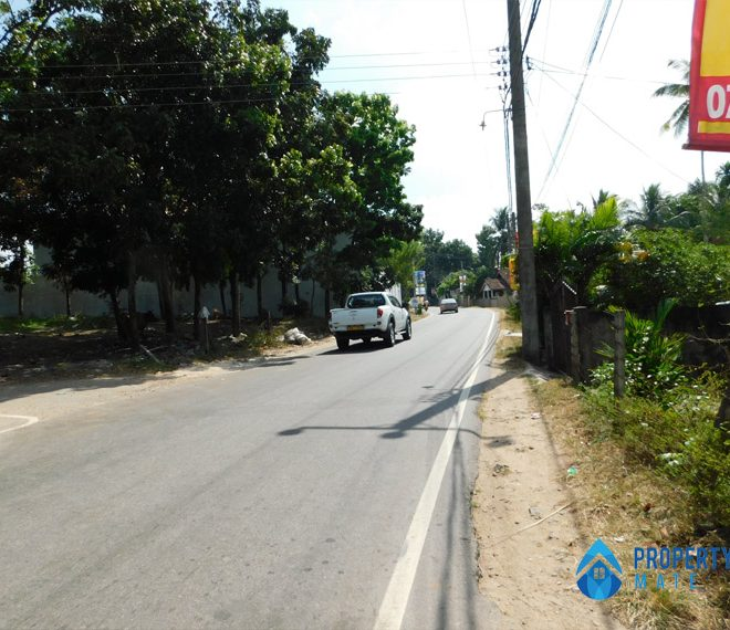Land for sale in Malabe pothuarawa propertymate.lk 1