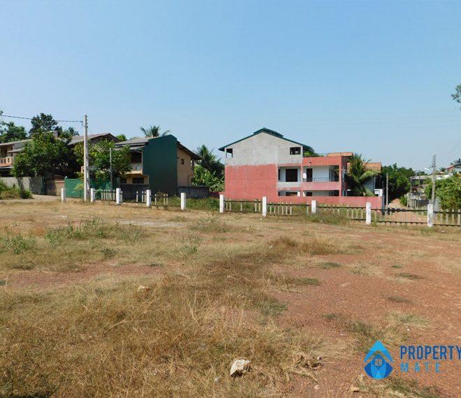 Land for sale in Pannipitiya 1