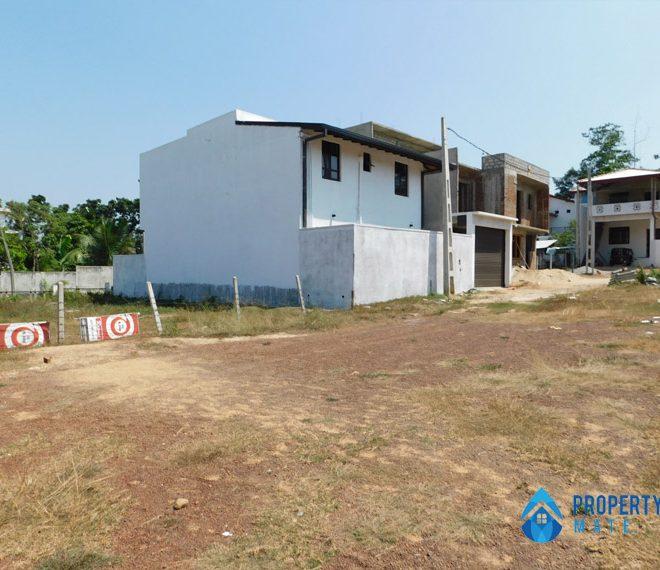 Land for sale in Pannipitiya 2