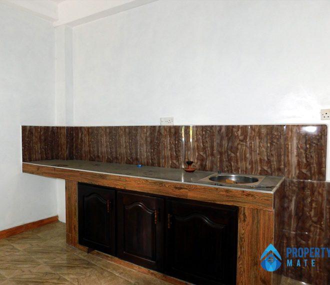 Newly built upstairs for rent in Kelaniya propertymate.lk 1