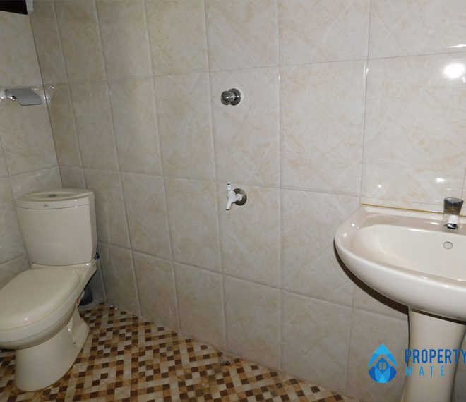 Newly built upstairs for rent in Kelaniya propertymate.lk 2