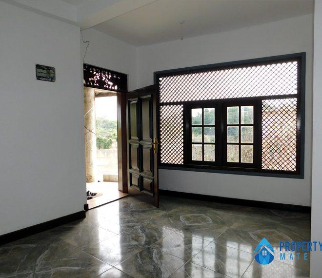 Newly built upstairs for rent in Kelaniya propertymate.lk 3