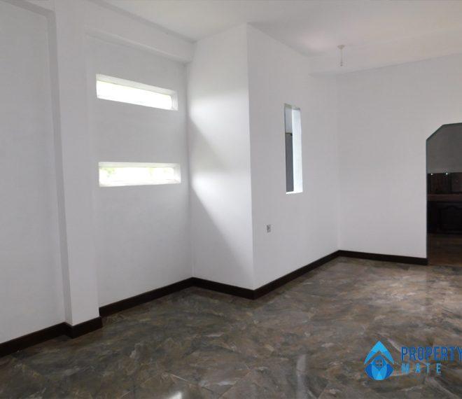 Newly built upstairs for rent in Kelaniya propertymate.lk