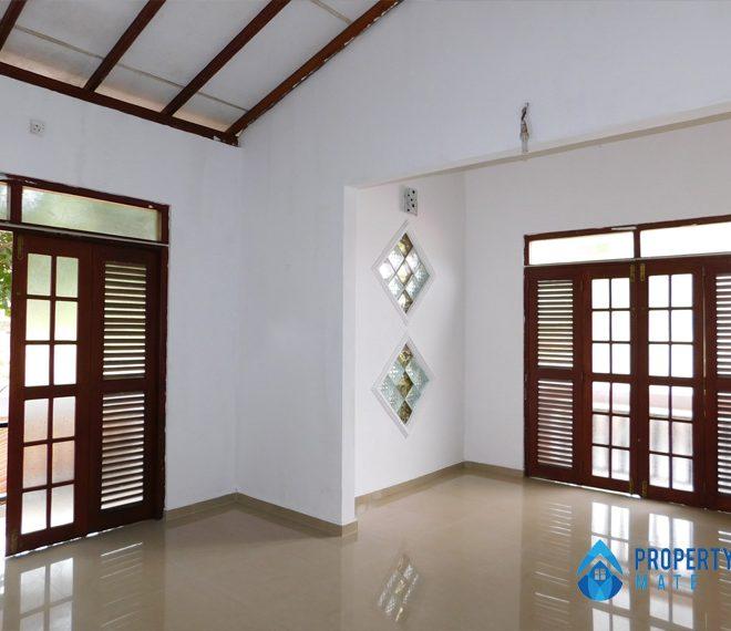 Two Storey House for rent in Panadura Hirana propertymate.lk 1