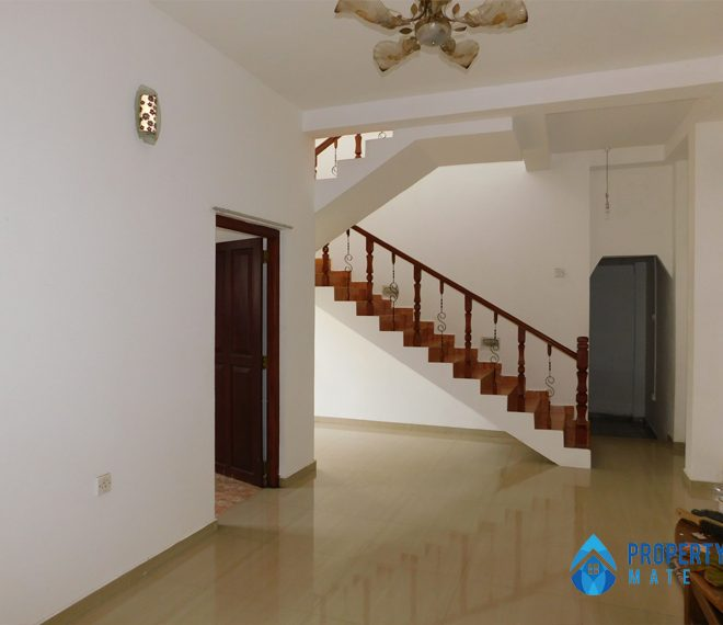 Two Storey House for rent in Panadura Hirana propertymate.lk 4