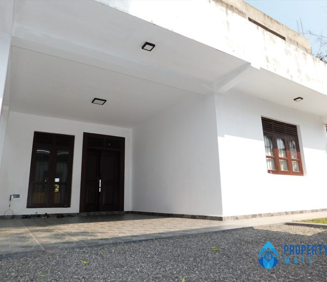 Modern House for sale in Maharagama 3