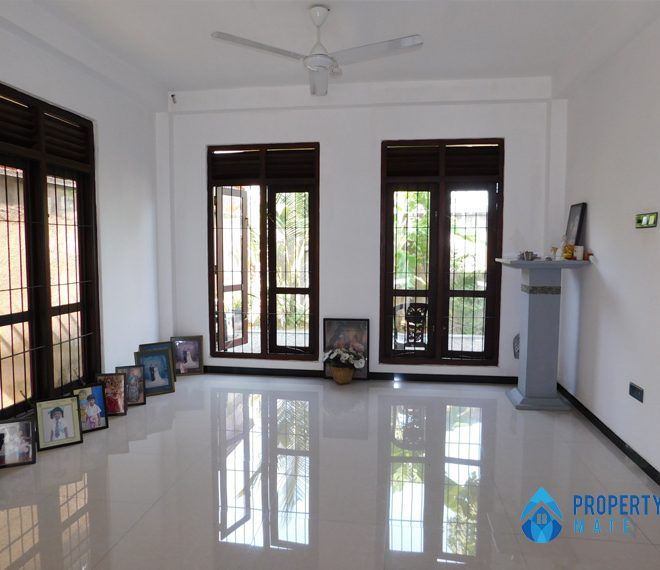 Modern House for sale in Maharagama 4