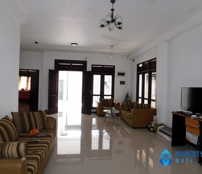Modern House for sale in Maharagama 5