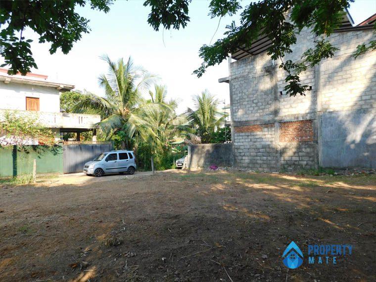 Square Land for sale in Kottawa