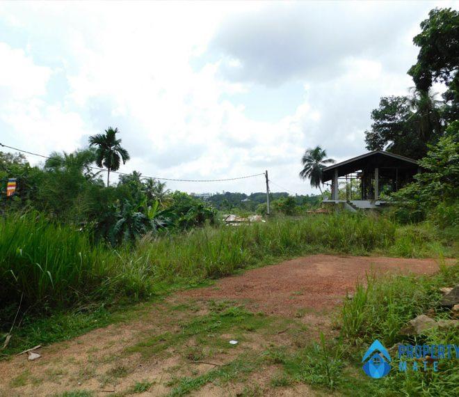 Land for sale in Hokandara 2