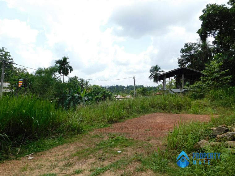 Land for sale in Hokandara 2
