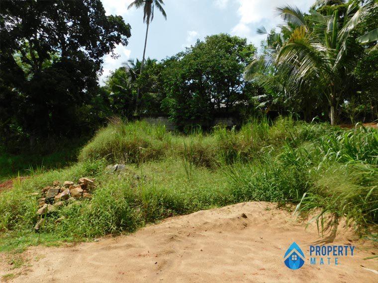 Land for sale in Hokandara 3