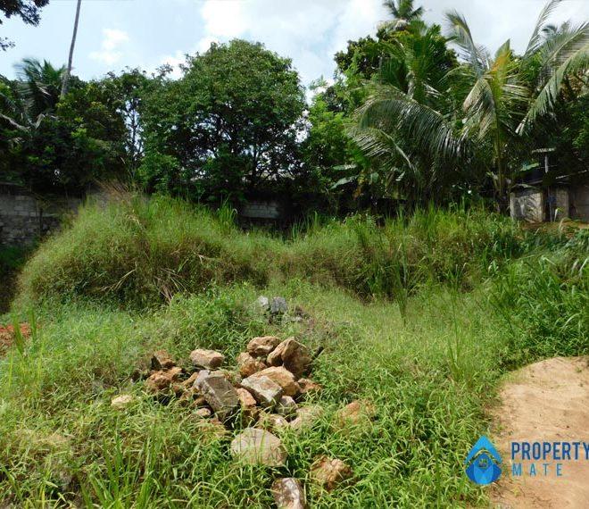 Land for sale in Hokandara 4