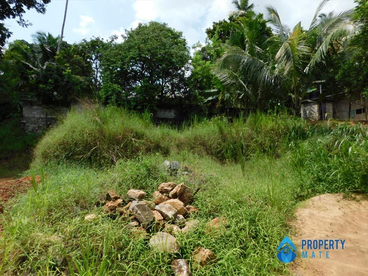 Land for sale in Hokandara 4