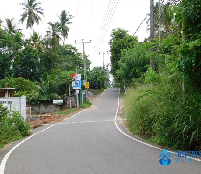 Land for sale in Hokandara