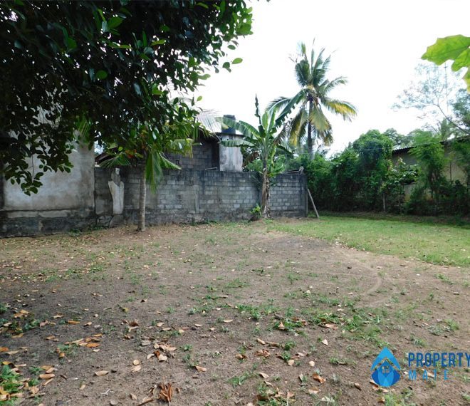 Land for sale in Kottawa closed to High way entrance 1