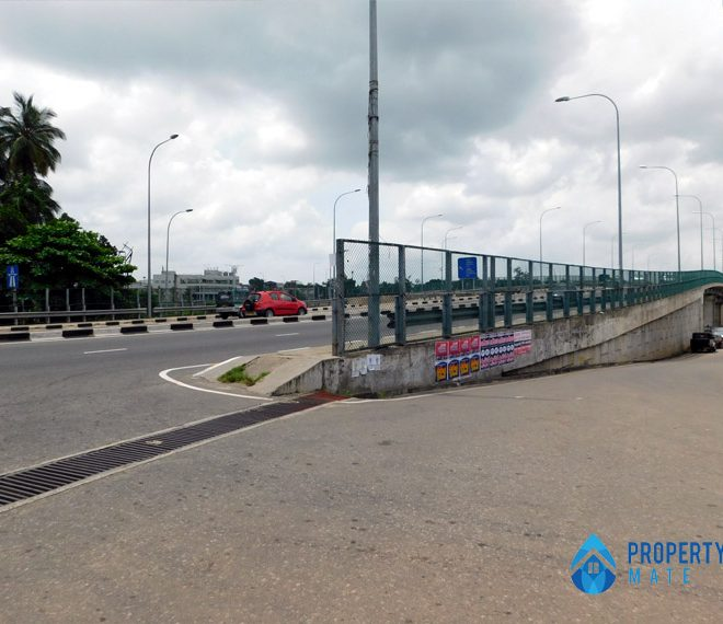 Land for sale in Kottawa closed to High way entrance 3
