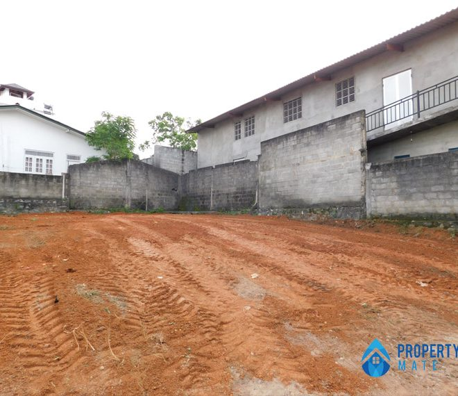 Land for sale in Malabe City limit 3