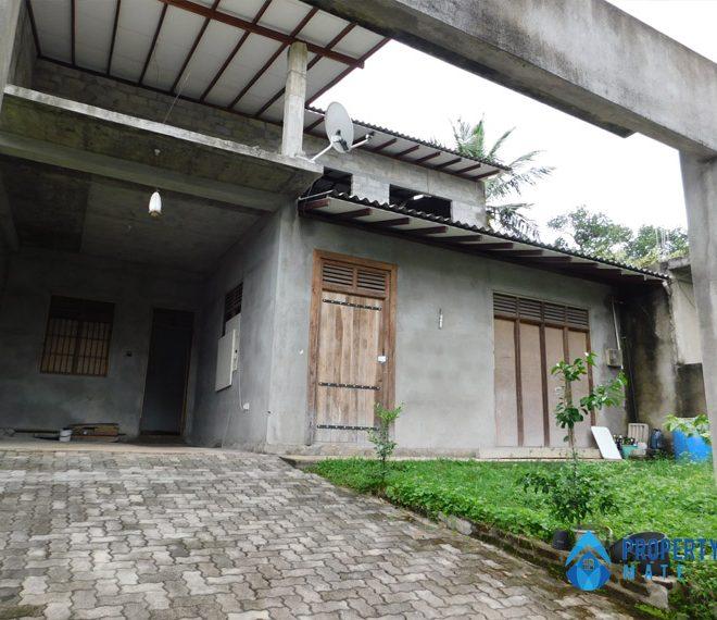 House for sale in Pannipitiya Pelanwatta 2