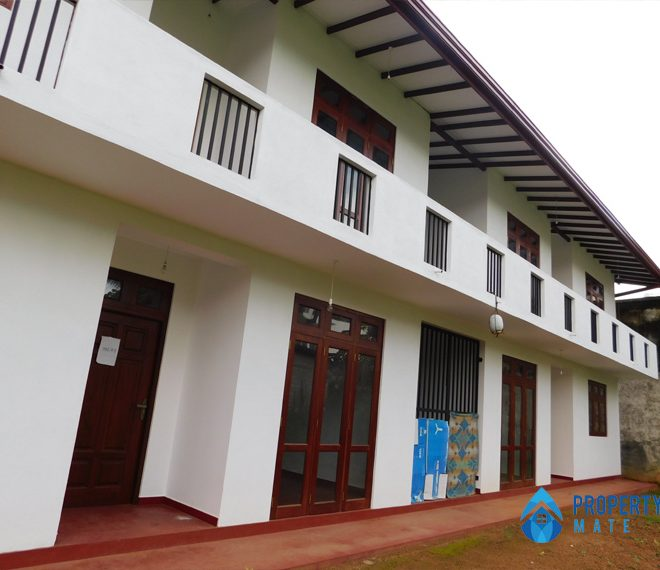 Apartment for rent in Thalahena