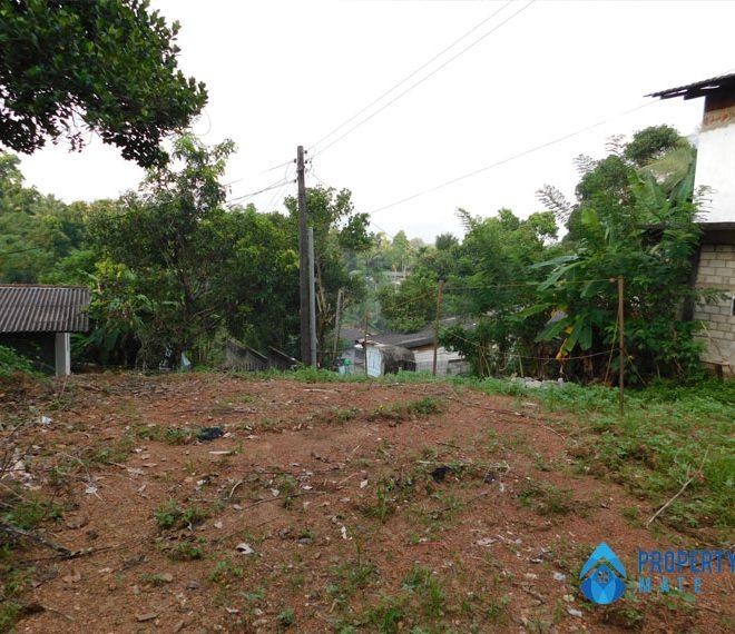 Land for sail in Panadura 1