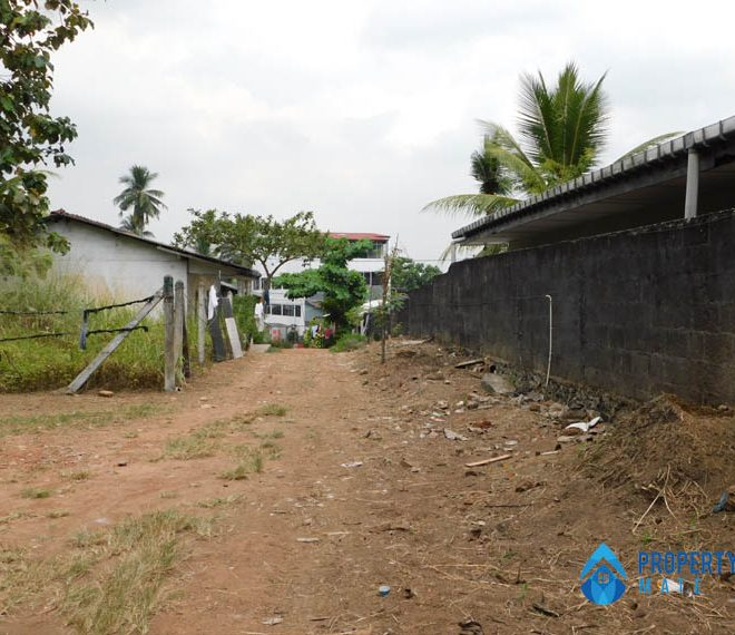 Land for sale in Kottawa city limit 1
