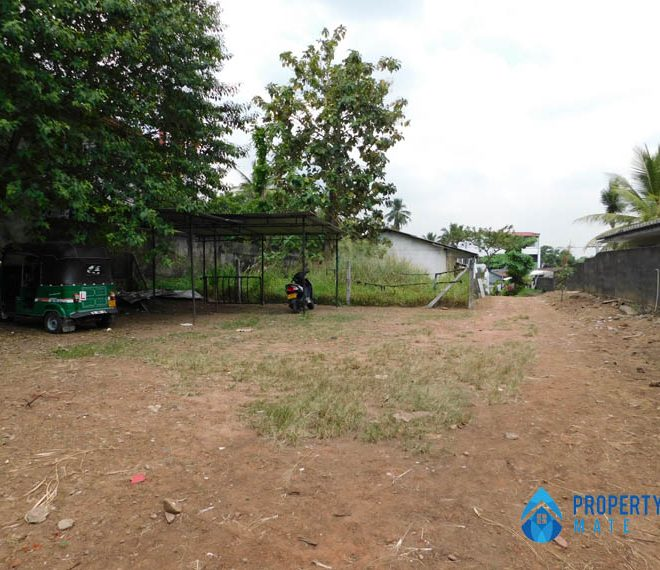 Land for sale in Kottawa city limit 2