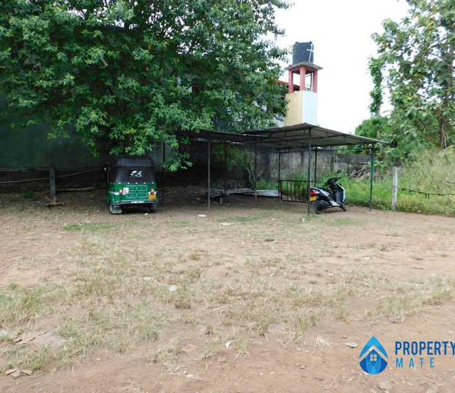 Land for sale in Kottawa city limit 3