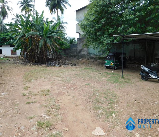 Land for sale in Kottawa city limit 4