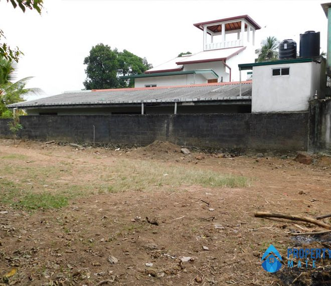 Land for sale in Kottawa city limit