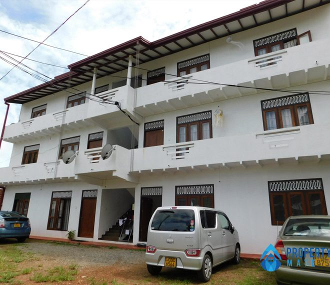 Annex for Rent in Wijerama Maharagama 4