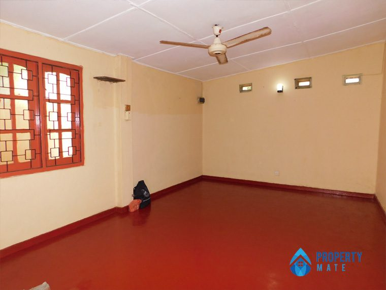 Annex for rent in Rathmala Station road 2