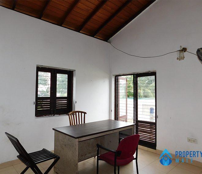 Annex house for rent in Bokundara 2