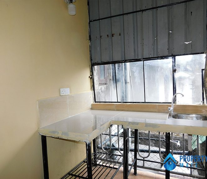 Annex house for rent in Bokundara 3