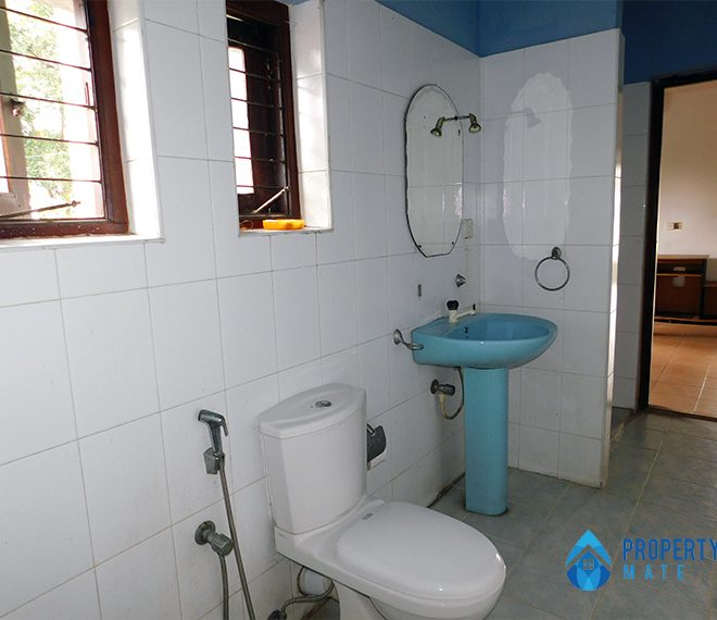 Annex house for rent in Bokundara 4