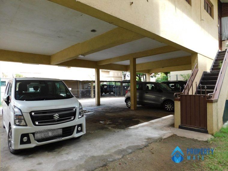 Apartment for rent in Manning Town Colombo 08 03