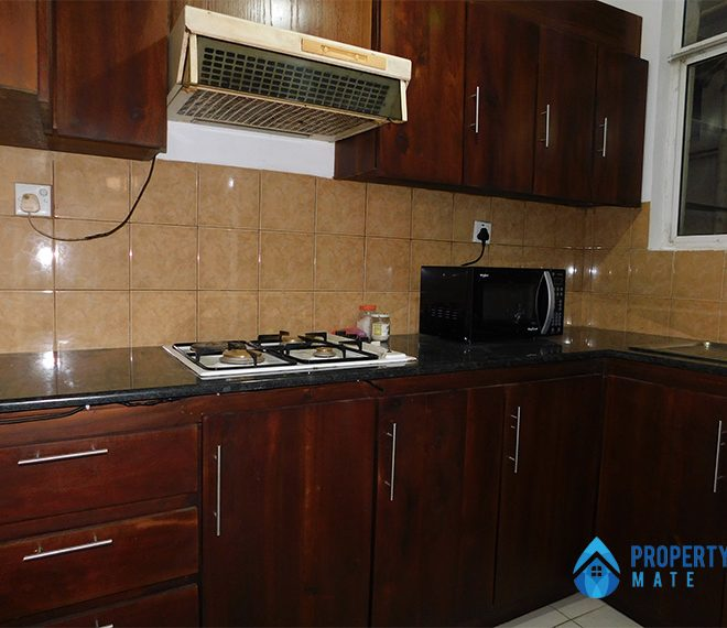 Appartment for rent in Pamankada Stratford Hill 5