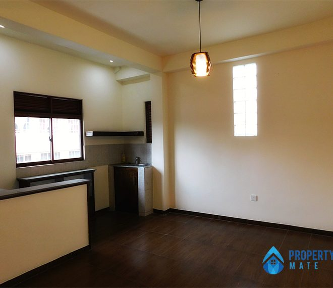 Appartment for rent in Wellawatta 1