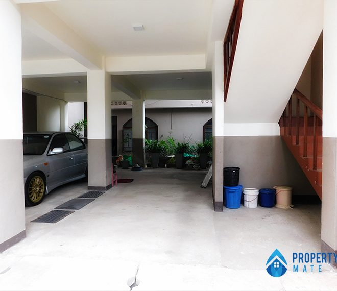 Appartment for rent in Wellawatta 4