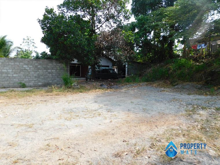 Bare Land for sale in Hokandara City Limit 1
