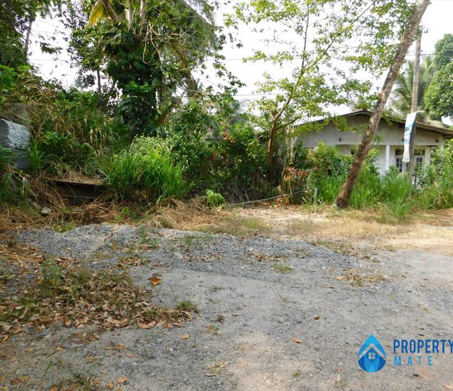 Bare Land for sale in Hokandara City Limit 2