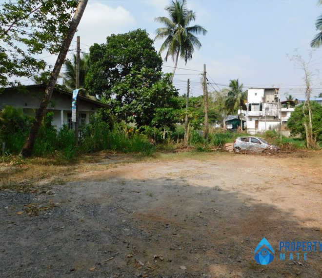 Bare Land for sale in Hokandara City Limit 3